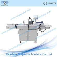 Automatic Round Bottle Vial Labeling Machine