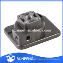 A liga de alumínio da elevada precisão morre peças sobresselentes do motor da carcaça