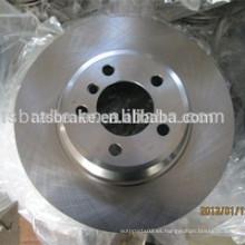 Piezas de recambio de piezas de repuesto sistema de freno disco de freno / rotor para automóviles alemanes