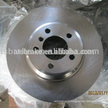 auto spare parts brake system brake disc/rotor for German cars