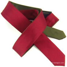 Mens Günstige Neuankömmlinge 2018 Polyester Reversible Krawatten