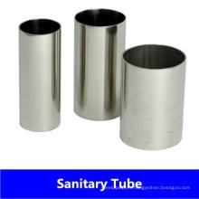 Tube en acier inoxydable poli de 304L