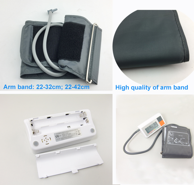 ORIENTMED-535-Details-of-blood-pressure-monitor