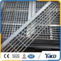 Caillebotis en acier de plancher de barre en métal de la barre plate d'épaisseur du millimètre 5mm de fabricant de matériaux de construction en métal