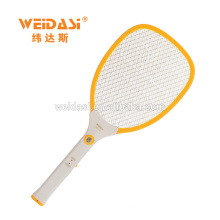Fly flapper electic swatter with torch WD-9777