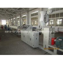 ППР производственной линии/трубы PE / Пластичное машинное оборудование Штрангпресса