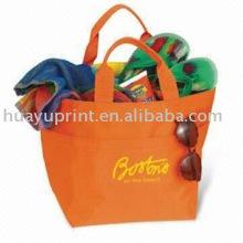 Werbe-Strandtasche