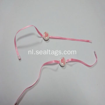 Custom Security Seals Garment Custom String Tags