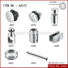 construction door accessory moving/sliding door series