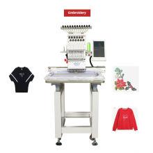 New Design Garment 12 Head Tajima Embroidery Machine Embroidery Machine