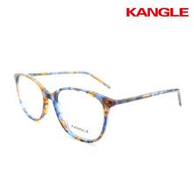 2017 Colorful Lady Shape Acetate Eyewear Glasses Eyeglasses Optical Frames