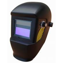 Protecteur de protection contre le casque de soudage au certificat DIN