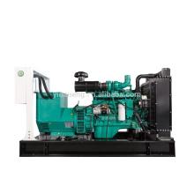 128kw 160kva diesel generator power from with cummins 6CTA8.3-G2 engine