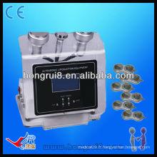 Machine de cavitation à liposuccion ultrasonique HR-707 à vendre