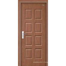 Porte de chambre de dessins Indiens porte principale conçoit l'Inde