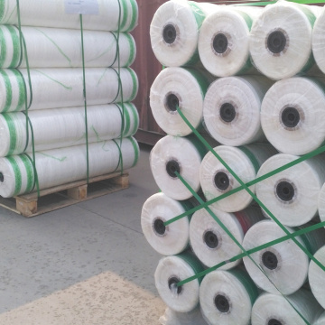UV resistance wrap netting for grass bale