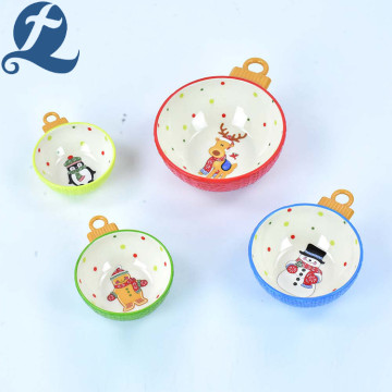 Hot Selling Cute Printed Steinzeug Keramik Relief Tasse