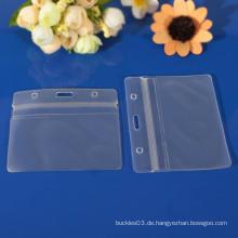 Kundenspezifische 9.5 * 8.5cm preiswerte weiche PVC-Großhandelskarten-Großhandelsgroßverkauf