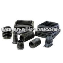 ISO 9001 & TS16949 diplômée moulé pièces en caoutchouc automobile