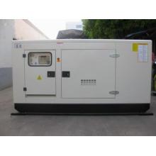 24 кВт дизельный генератор / 30 кВА дизельный генератор / трехфазный бесшумный генератор 30кВА Dg30k