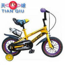 2016 novo modelo de bicicleta do bebê crianças crianças bicicletas