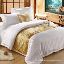 Комплект постельного белья сатинировки гостиницы сатинировки с комплектом утешителя (WS-2016068)
