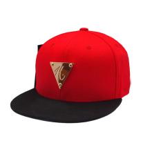 Black Scrawl Trucker Mesh Hat Baseball Hat