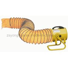 Ventilador portátil / Ventilador / Ventilador SAA / CE