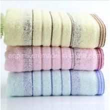 Custom Cotton Towel with Logo (AQ-016)