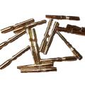 D-SUB 1.0 Crimpanschlussbuchse PIN-Serie