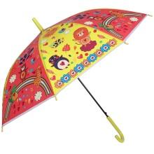 Cute Love Animal Shape Kid / Children / Child Umbrella (SK-18)