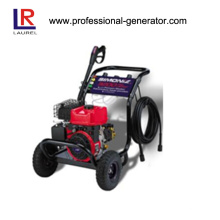 6.5HP Gasolina / Gasolina Lavadora de Alta Pressão com CE para Casa / Indústria / Comercial / Jardim