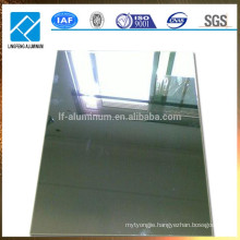Mirror of Aluminum Sheet