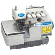 QS-737  High speed 3 thread shower hat industrial overlock industrial sewing machine