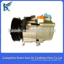 air refrigeration pulley pv6 ac compressor for Dodge OEM