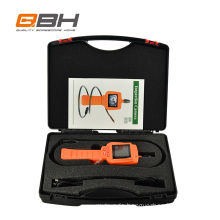 IP67 semi-rigid tube HD 2.4 inch LCD handheld portable inspection camera
