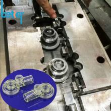 Инструменты для литья пластмасс под давлением для компонентов литьевых форм