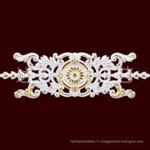 Matériel de décoration de style luxueux et européen Dl-3096