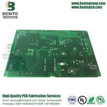 4 lagen 2oz Koper PCB Multilayer PCB