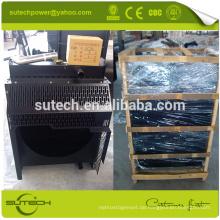 Kupferkern-Wasserkühler für Cummin 6CTA-Reihenmotor