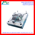 Light die casting mould