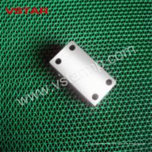 Bearbeitungs-Stahlteile der hohen Qualität CNC für Selbstausrüstung