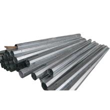 Hot Dip Galvanized Octagonal Electrical  Steel Utility Poles