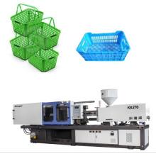 En plastique produits Servo machines(70t-1100t)