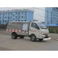 FOTON FORLAND Small 3CBM Road Cleaning Truck