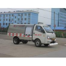 Camion de nettoyage de route à haute pression de FOTON 3CBM