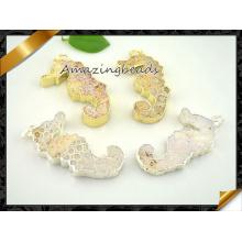 Fashion Gemstone Pendant for Women (EF0101)