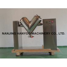 Vh Shape Powder Mixing Machine