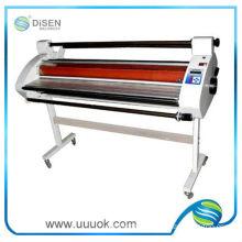 High speed roll laminating machine