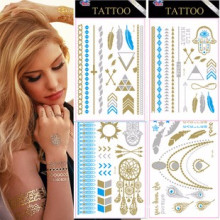 fashion style waterslide decal paper